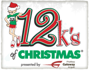 12Ks of Christmas